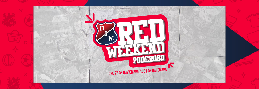 Red Weekend Poderoso