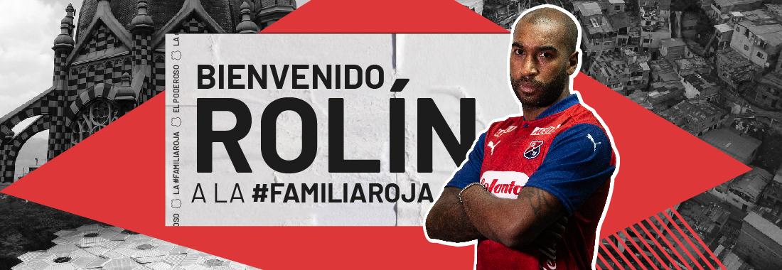 Banner Rolín