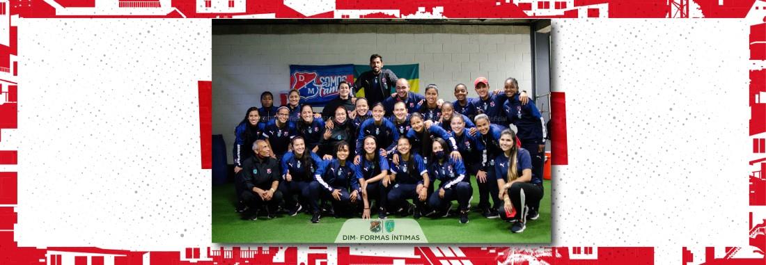 Liga Profesional Femenina 2021