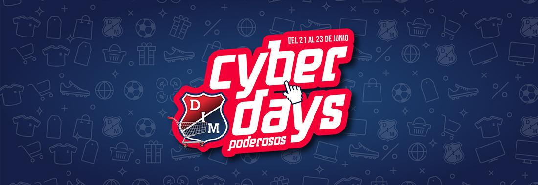 Cyber Days Poderosos